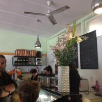 macka's photo of 'Cafe Aberdeen