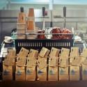 Photo of cafe Blue Bottle (Ferry Building) taken by Gornado
