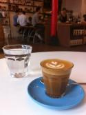 Photo of cafe Prufrock Coffee taken by darkhorse