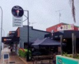 New cafe #12: The Parlour in Moruya, Australia