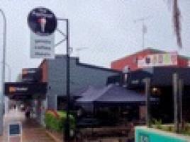 New cafe #18: The Parlour in Moruya, Worldwide