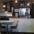Sticks and Grace Cafe