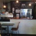 Photo of cafe Sticks and Grace Cafe taken by Lizzyfox