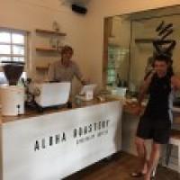Mad on Caffeine 's photo of 'Aloha Roastery