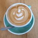 Photo of cafe Miss Frank taken by duncancumming