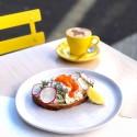 Photo of cafe fika swedish kitchen taken by cafe owner