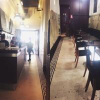 Vanilla32's photo of 'Extract Espresso Bar