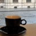 Photo of cafe Le Café du Sablon taken by duffer@large