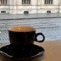duffer@large's photo of 'Le Café du Sablon
