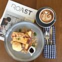 Photo of cafe Roast taken by ariel_ch