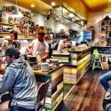Photo of cafe Old Johns taken by Raptor