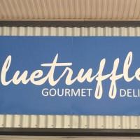 cdsmythe's photo of 'Blue Truffle Gourmet Deli Cafe