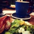 The Piggery Café and Burnham Bakery