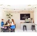 Photo of cafe Wonderland Espresso Bar taken by Jc111