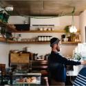 Photo of cafe Cafe BÜ  taken by nick.busst