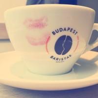 CloudBarista's photo of 'Budapest Baristas
