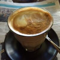 coffeesnobnicole's photo of 'Gas Espresso