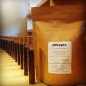 Photo of cafe Boréal Coffee Shop taken by Marinette