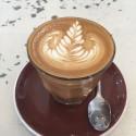 Photo of cafe Commune espresso taken by lloyd.riddell