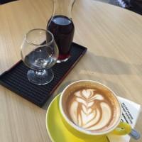 ryanojohn's photo of 'Trafique Coffee