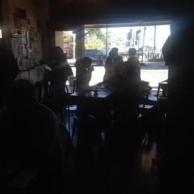 Photo of cafe Anonymous taken by KieranA