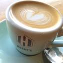 Photo of cafe Harry's Espresso Bar taken by BondiBoy