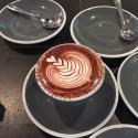 Photo of cafe Platform Espresso taken by hendrikbiebouw