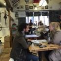 Photo of cafe Zappi's Bike Cafe taken by BeanThinkingAboutCoffee