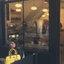Photo of cafe Speakeasy Espresso & Brew Bar taken by TheHollyBean