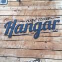 Photo of cafe Flight Coffee Hangar taken by coffee921