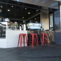 tim k's photo of 'Silk Caffe