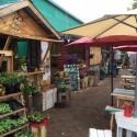 Photo of cafe Pallet Life Gallery & Artisan Market taken by LaniRefiti