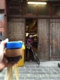 Photo of cafe Krimper taken by eMeow33
