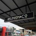 Reunion & Co