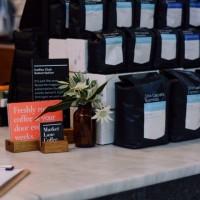 wanjing's photo of 'Market Lane Coffee: Queen Victoria Market