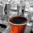 Photo of cafe Bliss Coffee Roastery taken by LisaMari