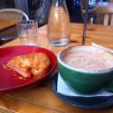 Photo of cafe Tiger Tiger taken by belen.pesantes.92