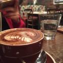 Photo of cafe Crabapple Kitchen taken by smile2annie