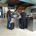 Photo of cafe Liquid Espresso Bar taken by JamDownUnder