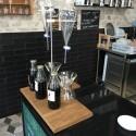 Photo of cafe Cafelix Merhavia taken by TheHollyBean