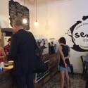 Photo of cafe Sedo Coffee taken by kingi
