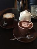 Photo of cafe Dramanti Artisan Roaster taken by Scott1