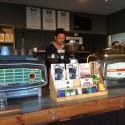 Photo of cafe Corner Lane Espresso taken by coffee_chook