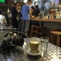 Photo of cafe Knockbox Coffee Company taken by JohanR