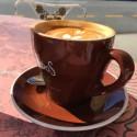 Photo of cafe Commune espresso taken by hornethomer