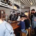 Photo of cafe St Edmonds taken by flatflatwhite