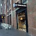 Chambers Fine Coffee (Haymarket)