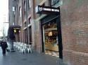 Photo of cafe Chambers Fine Coffee (Haymarket) taken by etopp62