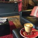 Photo of cafe Redd Catt taken by darkhorse