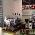 Photo of cafe Due Baristi taken by chris.dejong.988